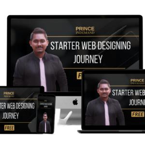 Starter Web Design