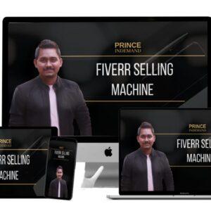 Fiverr Selling Machine