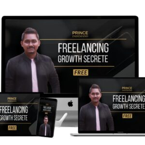 Freelancing Growth Secrete