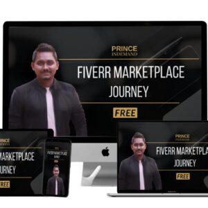 Fiverr Marketplace Journey